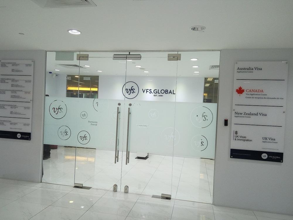 Australian Visa Application in Singapore - SKMLifeStyle