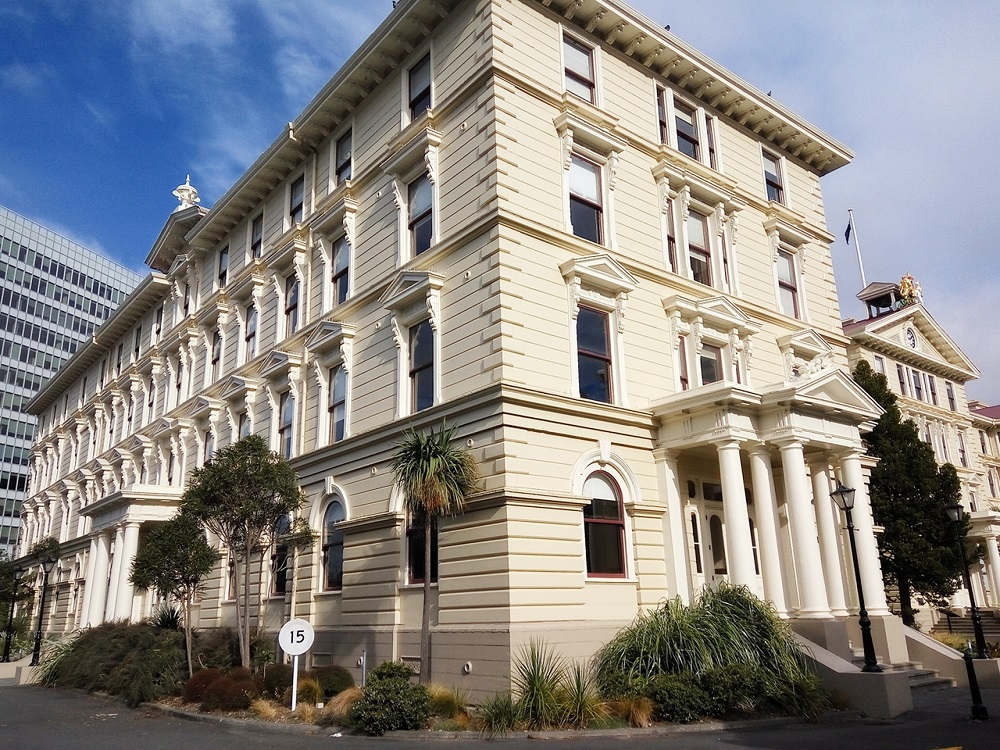 City Of Wellington Building Permit Search
