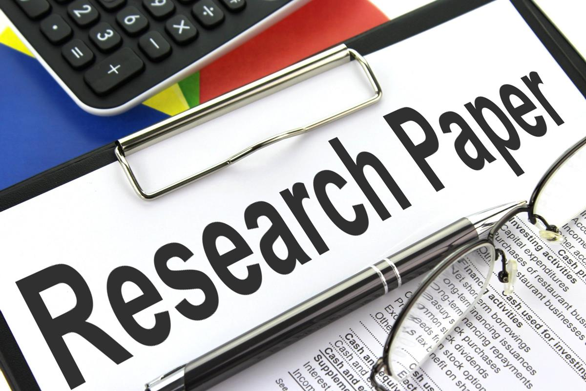 Help me with my research paper how to published in india