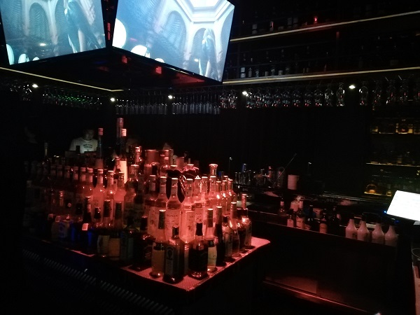 Pick up bars seoul nightlife Best Places